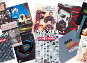 Revistas y anuarios